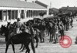 Image of 1st Cavalry Division Fort Bliss Texas USA, 1942, second 17 stock footage video 65675063104