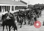 Image of 1st Cavalry Division Fort Bliss Texas USA, 1942, second 18 stock footage video 65675063104
