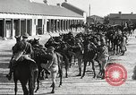 Image of 1st Cavalry Division Fort Bliss Texas USA, 1942, second 22 stock footage video 65675063104