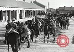 Image of 1st Cavalry Division Fort Bliss Texas USA, 1942, second 24 stock footage video 65675063104