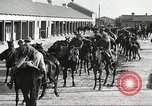 Image of 1st Cavalry Division Fort Bliss Texas USA, 1942, second 25 stock footage video 65675063104
