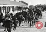Image of 1st Cavalry Division Fort Bliss Texas USA, 1942, second 26 stock footage video 65675063104