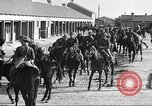 Image of 1st Cavalry Division Fort Bliss Texas USA, 1942, second 27 stock footage video 65675063104