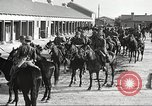 Image of 1st Cavalry Division Fort Bliss Texas USA, 1942, second 28 stock footage video 65675063104