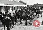 Image of 1st Cavalry Division Fort Bliss Texas USA, 1942, second 30 stock footage video 65675063104