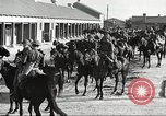 Image of 1st Cavalry Division Fort Bliss Texas USA, 1942, second 31 stock footage video 65675063104