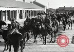 Image of 1st Cavalry Division Fort Bliss Texas USA, 1942, second 32 stock footage video 65675063104
