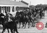 Image of 1st Cavalry Division Fort Bliss Texas USA, 1942, second 33 stock footage video 65675063104