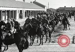Image of 1st Cavalry Division Fort Bliss Texas USA, 1942, second 34 stock footage video 65675063104