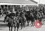 Image of 1st Cavalry Division Fort Bliss Texas USA, 1942, second 37 stock footage video 65675063104