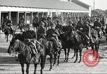 Image of 1st Cavalry Division Fort Bliss Texas USA, 1942, second 38 stock footage video 65675063104