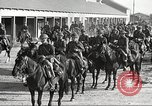 Image of 1st Cavalry Division Fort Bliss Texas USA, 1942, second 39 stock footage video 65675063104