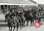 Image of 1st Cavalry Division Fort Bliss Texas USA, 1942, second 40 stock footage video 65675063104