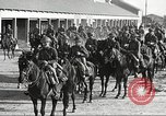 Image of 1st Cavalry Division Fort Bliss Texas USA, 1942, second 41 stock footage video 65675063104