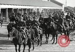 Image of 1st Cavalry Division Fort Bliss Texas USA, 1942, second 42 stock footage video 65675063104
