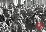 Image of 1st Cavalry Division Fort Bliss Texas USA, 1942, second 44 stock footage video 65675063104