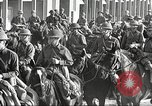 Image of 1st Cavalry Division Fort Bliss Texas USA, 1942, second 45 stock footage video 65675063104
