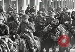 Image of 1st Cavalry Division Fort Bliss Texas USA, 1942, second 48 stock footage video 65675063104