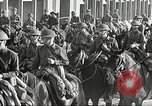 Image of 1st Cavalry Division Fort Bliss Texas USA, 1942, second 49 stock footage video 65675063104