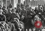 Image of 1st Cavalry Division Fort Bliss Texas USA, 1942, second 50 stock footage video 65675063104