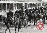 Image of 1st Cavalry Division Fort Bliss Texas USA, 1942, second 52 stock footage video 65675063104