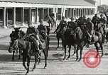 Image of 1st Cavalry Division Fort Bliss Texas USA, 1942, second 54 stock footage video 65675063104