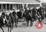 Image of 1st Cavalry Division Fort Bliss Texas USA, 1942, second 55 stock footage video 65675063104