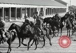 Image of 1st Cavalry Division Fort Bliss Texas USA, 1942, second 57 stock footage video 65675063104
