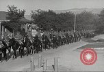Image of 1st Cavalry Division Fort Bliss Texas USA, 1942, second 59 stock footage video 65675063104