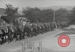 Image of 1st Cavalry Division Fort Bliss Texas USA, 1942, second 61 stock footage video 65675063104