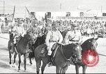 Image of 1st Cavalry Division Fort Riley Kansas USA, 1942, second 1 stock footage video 65675063105
