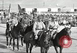 Image of 1st Cavalry Division Fort Riley Kansas USA, 1942, second 2 stock footage video 65675063105