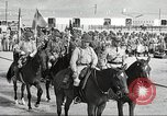 Image of 1st Cavalry Division Fort Riley Kansas USA, 1942, second 3 stock footage video 65675063105