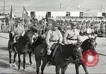 Image of 1st Cavalry Division Fort Riley Kansas USA, 1942, second 7 stock footage video 65675063105