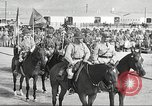 Image of 1st Cavalry Division Fort Riley Kansas USA, 1942, second 9 stock footage video 65675063105