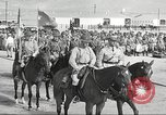 Image of 1st Cavalry Division Fort Riley Kansas USA, 1942, second 12 stock footage video 65675063105