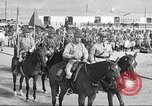 Image of 1st Cavalry Division Fort Riley Kansas USA, 1942, second 13 stock footage video 65675063105