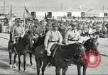 Image of 1st Cavalry Division Fort Riley Kansas USA, 1942, second 14 stock footage video 65675063105