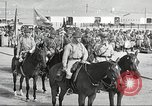 Image of 1st Cavalry Division Fort Riley Kansas USA, 1942, second 15 stock footage video 65675063105