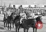 Image of 1st Cavalry Division Fort Riley Kansas USA, 1942, second 16 stock footage video 65675063105