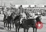 Image of 1st Cavalry Division Fort Riley Kansas USA, 1942, second 17 stock footage video 65675063105