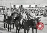 Image of 1st Cavalry Division Fort Riley Kansas USA, 1942, second 18 stock footage video 65675063105