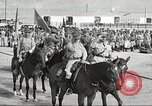Image of 1st Cavalry Division Fort Riley Kansas USA, 1942, second 19 stock footage video 65675063105