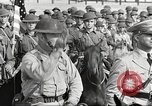 Image of 1st Cavalry Division Fort Riley Kansas USA, 1942, second 25 stock footage video 65675063105