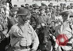 Image of 1st Cavalry Division Fort Riley Kansas USA, 1942, second 26 stock footage video 65675063105