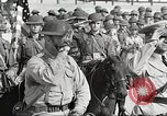 Image of 1st Cavalry Division Fort Riley Kansas USA, 1942, second 27 stock footage video 65675063105