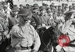 Image of 1st Cavalry Division Fort Riley Kansas USA, 1942, second 28 stock footage video 65675063105