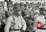 Image of 1st Cavalry Division Fort Riley Kansas USA, 1942, second 30 stock footage video 65675063105