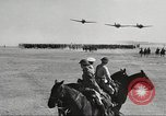 Image of 1st Cavalry Division Fort Riley Kansas USA, 1942, second 37 stock footage video 65675063105