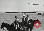 Image of 1st Cavalry Division Fort Riley Kansas USA, 1942, second 38 stock footage video 65675063105
